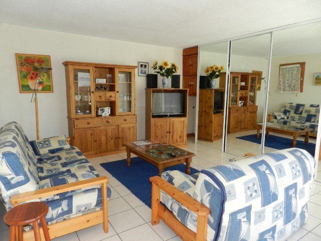 Vacation rental house / villa La grande motte 780€ - Picture 2