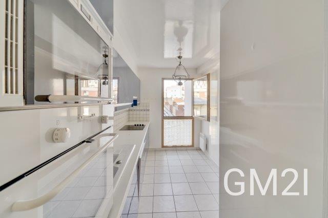 Sale apartment Boulogne-billancourt 640000€ - Picture 5
