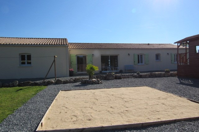 Vente maison / villa Saint-savinien 262 880€ - Photo 3