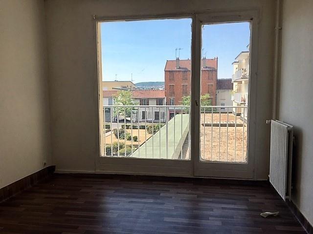 Vente appartement Acheres 235000€ - Photo 6