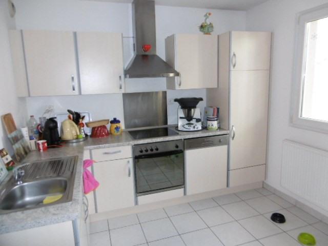 Rental apartment Burnhaupt le bas 690€ CC - Picture 4