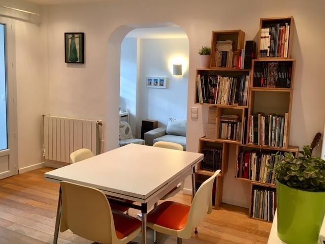 Sale house / villa Gennevilliers 340000€ - Picture 1