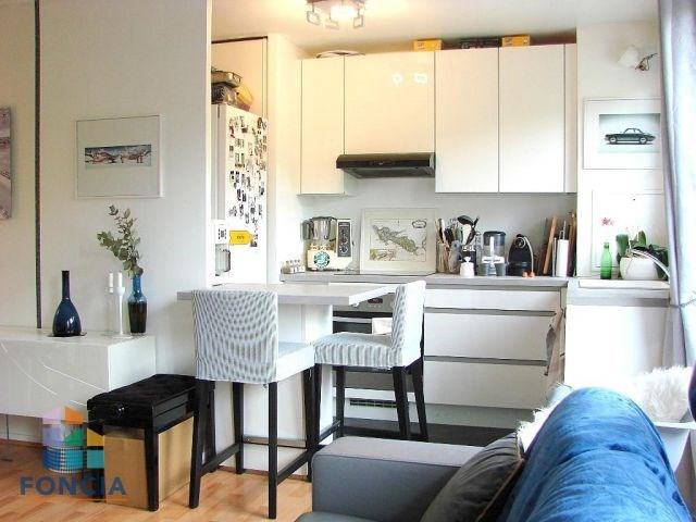 Location appartement Suresnes 1100€ CC - Photo 2