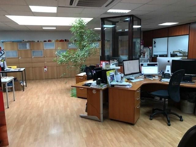 Très beaux bureaux