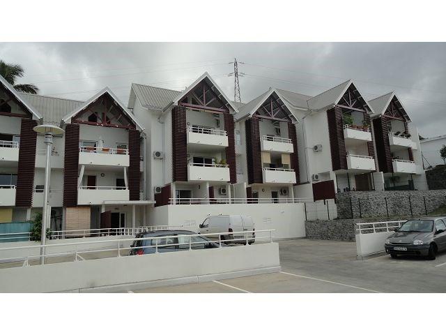 Location appartement Ste clotilde 367€ CC - Photo 4