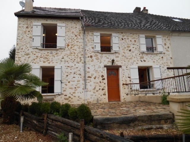 Sale house / villa La ferte sous jouarre 189 000€ - Picture 1