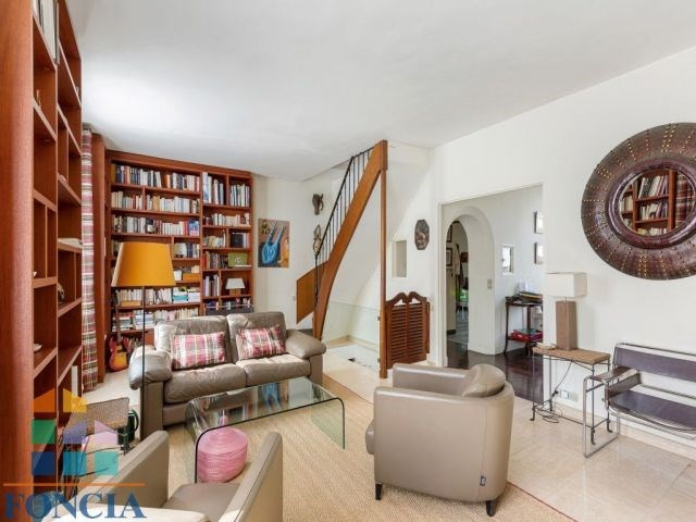 Vente de prestige maison / villa Suresnes 1270000€ - Photo 4