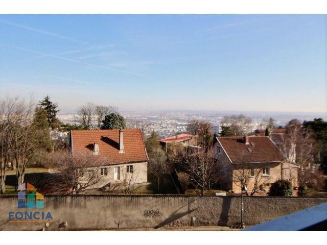 Deluxe sale apartment Sainte-foy-lès-lyon 665000€ - Picture 4
