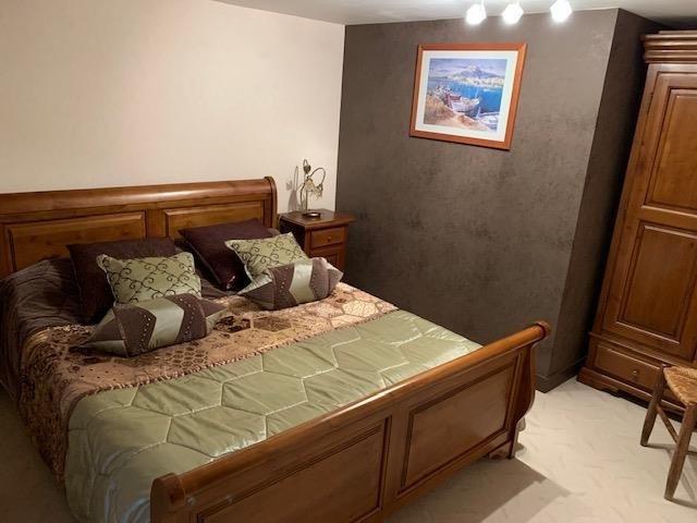 Vente maison / villa Azay le brule 275600€ - Photo 7