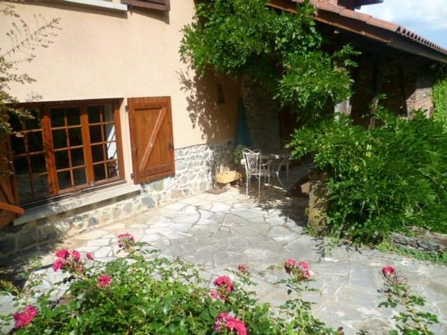 Deluxe sale house / villa Bessenay 495000€ - Picture 2