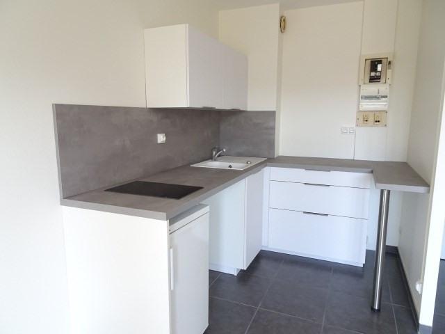 Location appartement Villefranche sur saone 400€ CC - Photo 3