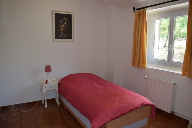 Immobile residenziali di prestigio casa Fayence 840000€ - Fotografia 29