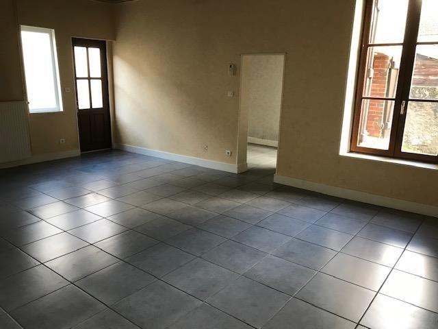 Rental house / villa Aubigny sur nere 504€ CC - Picture 3