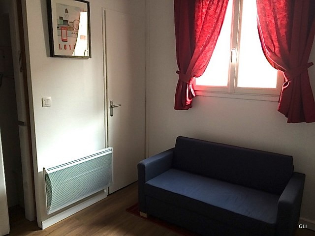 Location appartement Lyon 7ème 423€ CC - Photo 4