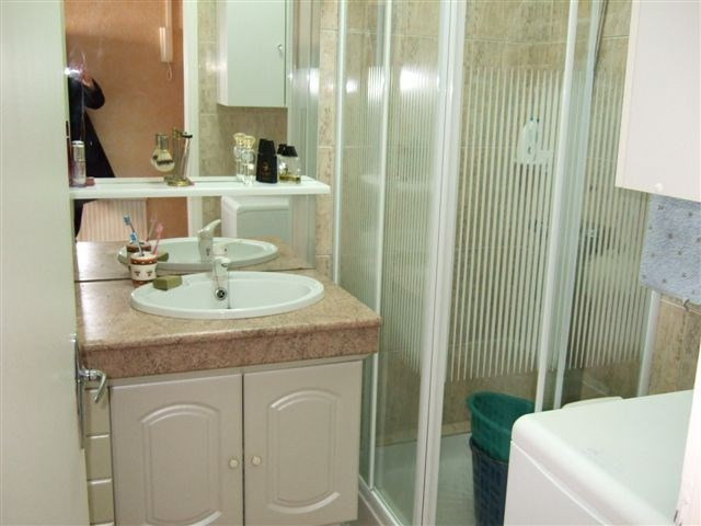 Sale apartment Grandcamp maisy 75400€ - Picture 4