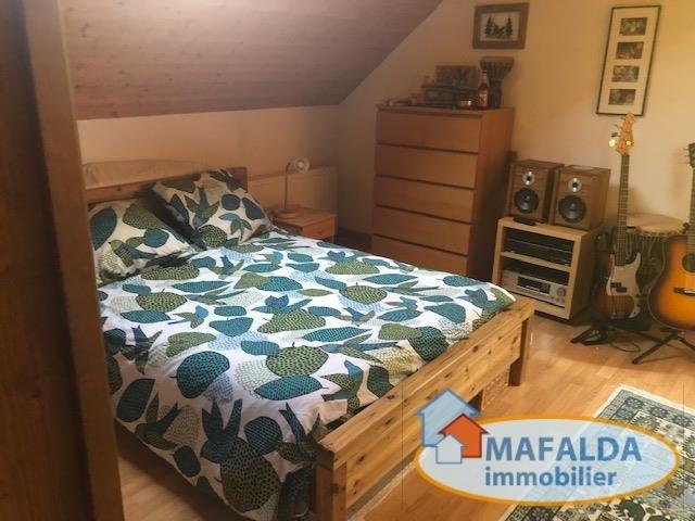 Sale house / villa Mont saxonnex 339000€ - Picture 7