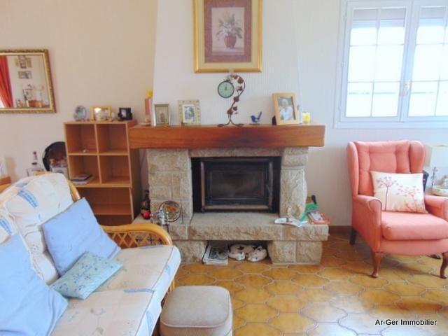 Sale house / villa Corlay 123050€ - Picture 7