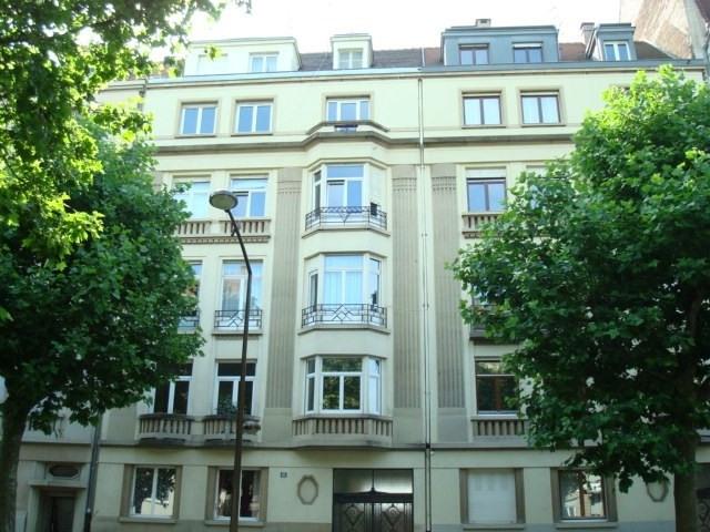 Vermietung wohnung Strasbourg 965€ CC - Fotografie 4