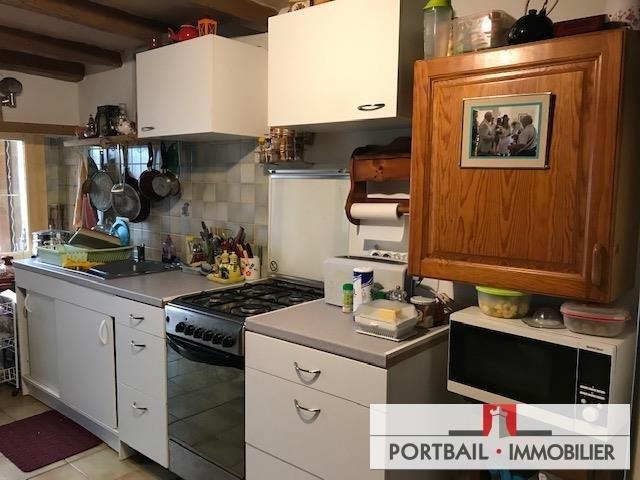 Sale house / villa Etauliers 39000€ - Picture 2