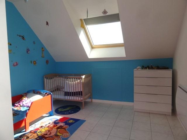 Sale house / villa Saint hilaire sur puiseaux 162000€ - Picture 7
