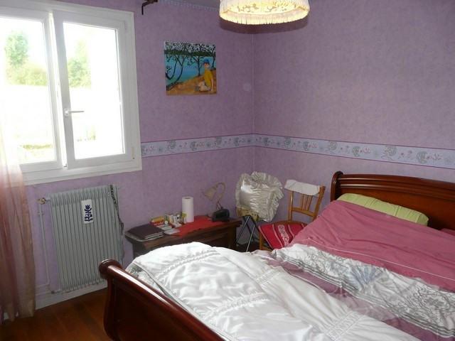Sale house / villa Chambon-feugerolles (le) 149000€ - Picture 5