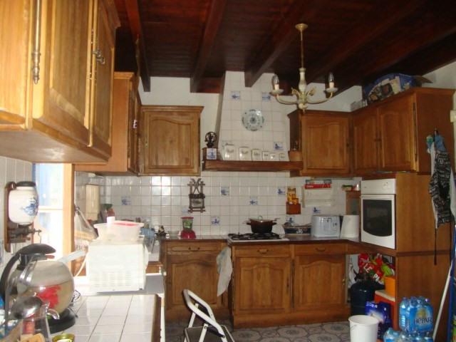 Sale house / villa Poursay-garnaud 75000€ - Picture 4