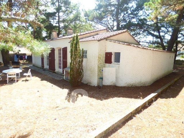Vente maison / villa La tranche sur mer 268200€ - Photo 7