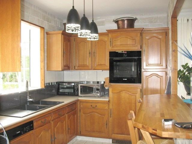 Vente maison / villa Etaules 348000€ - Photo 11