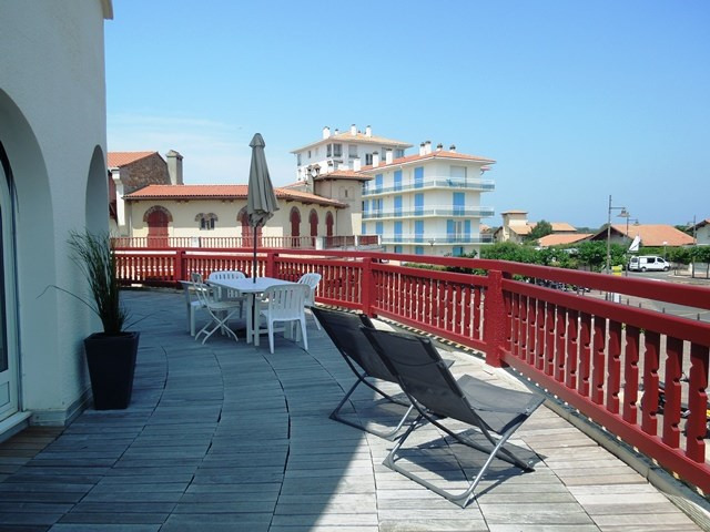 Location appartement Hossegor 940€ CC - Photo 8
