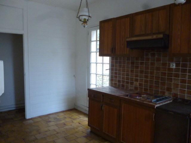 Sale house / villa Fontaine les coteaux 106450€ - Picture 4