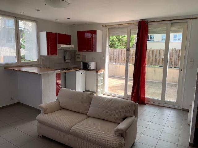 Venta  casa Le pecq 270000€ - Fotografía 4