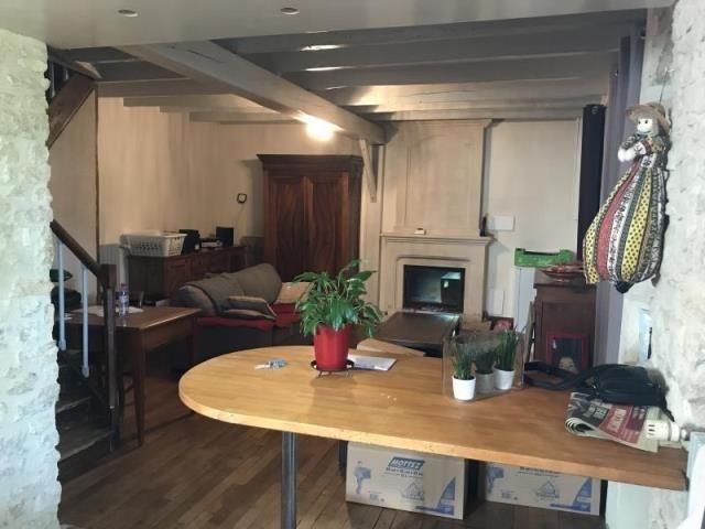 Vente maison / villa Nouaille maupertuis 165000€ - Photo 2