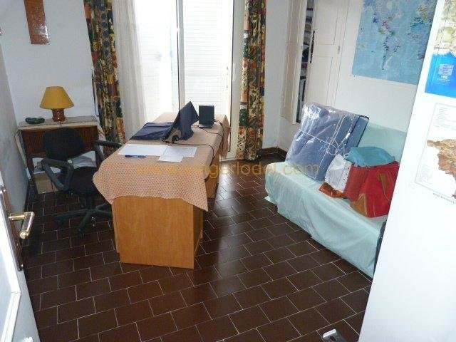 Life annuity house / villa La colle-sur-loup 120000€ - Picture 9