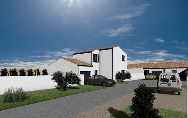 Vente maison / villa Lagord 355100€ - Photo 1