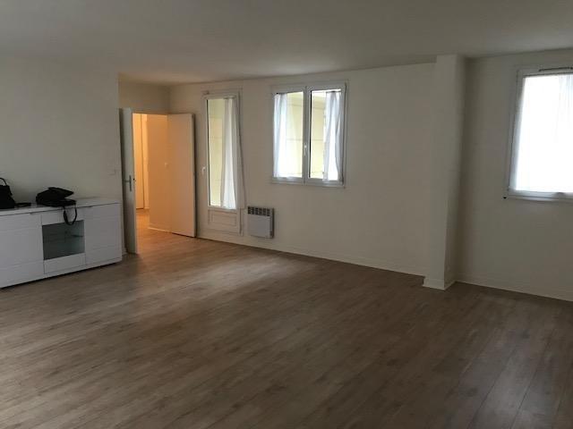 Location appartement Paris 15ème 2435€ CC - Photo 1