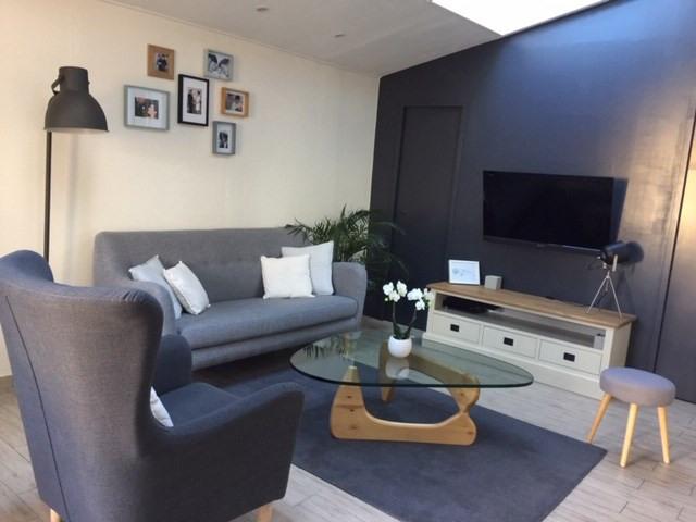Sale house / villa Sotteville les rouen 312000€ - Picture 2