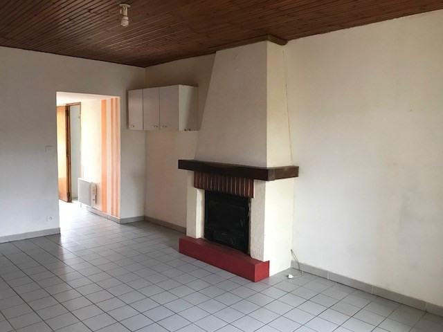 Vente maison / villa Le girouard 76500€ - Photo 2