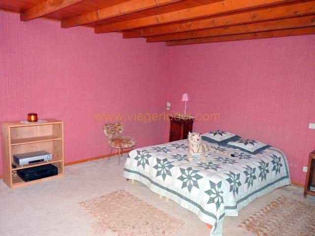 Vendita nell' vitalizio di vita casa Simiane-la-rotonde 110000€ - Fotografia 9