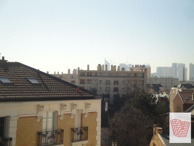 Vente appartement La garenne colombes 375000€ - Photo 1