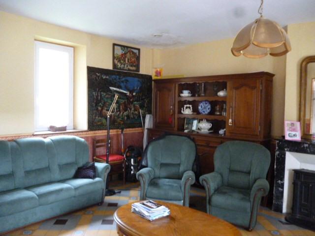 Sale house / villa Marcon 139500€ - Picture 8