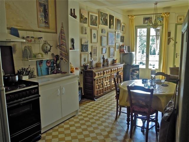 Sale house / villa Ceret 260000€ - Picture 8