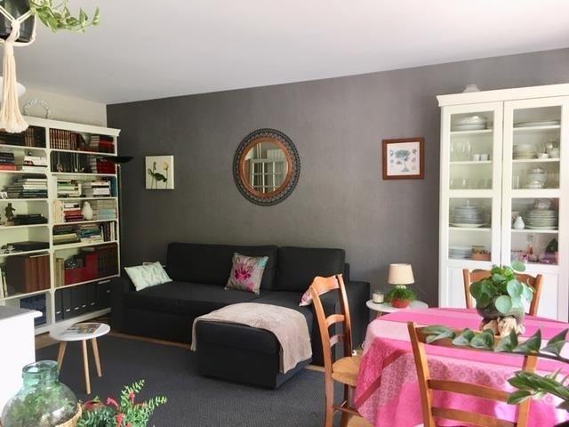 Revenda apartamento L etang la ville 241500€ - Fotografia 3
