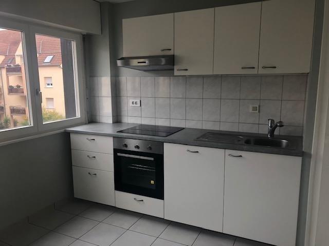 Vente appartement Strasbourg 172000€ - Photo 6