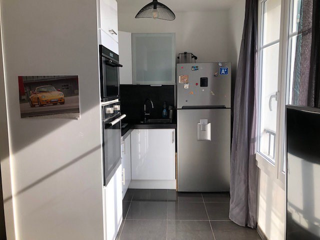 Sale apartment Longpont-sur-orge 172 000€ - Picture 2