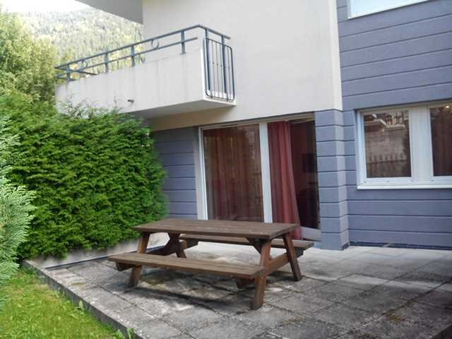 Investment property apartment Saint gervais les bains 235 000€ - Picture 3