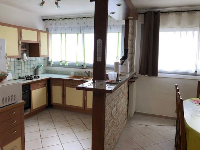 Sale apartment Longjumeau 139000€ - Picture 6