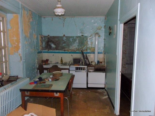 Sale house / villa Senven lehart 43500€ - Picture 15