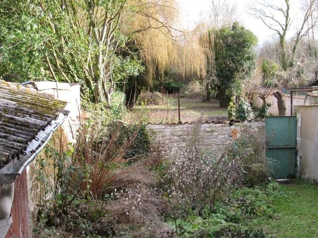 Vente maison / villa Saint-jean-d'angély 43500€ - Photo 5