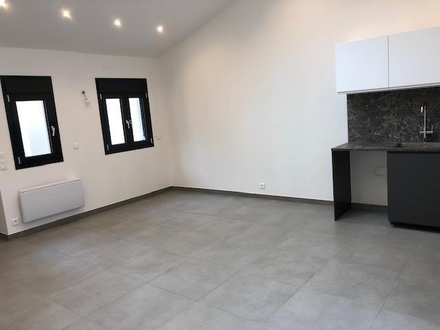 Rental house / villa Issy les moulineaux 2450€ CC - Picture 3