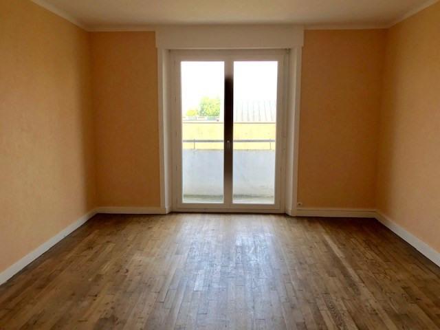 Vente appartement Saint brieuc 57000€ - Photo 2